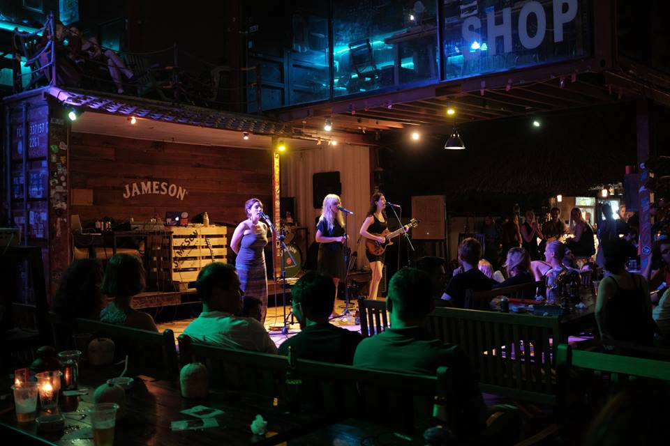 Whiskey, Beer, and Vinahouse: K-Dizzle's Guide to Saigon Nightlife